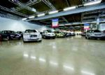 POLISHED CONCRETE FLOORING, Polished Concrete in Car Dealership, Polished Concrete in Car Dealership, 264