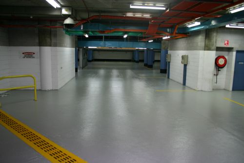 ArmourShield Onsite Coating Solutions - Epoxy Floor Coatings