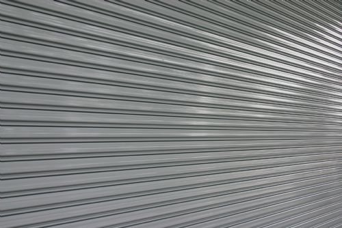 ArmourShield Onsite Coating Solutions - Industrial Roller Shutters