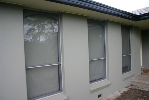ArmourShield Onsite Coating Solutions - Windows