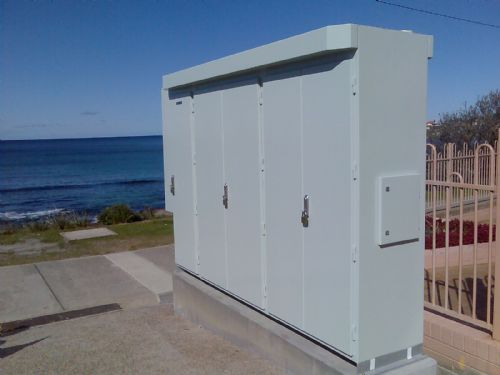 ArmourShield Onsite Coating Solutions - Sydney Water