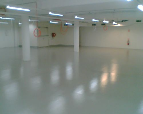 ArmourShield Onsite Coating Solutions - Epoxy Floor Coating
