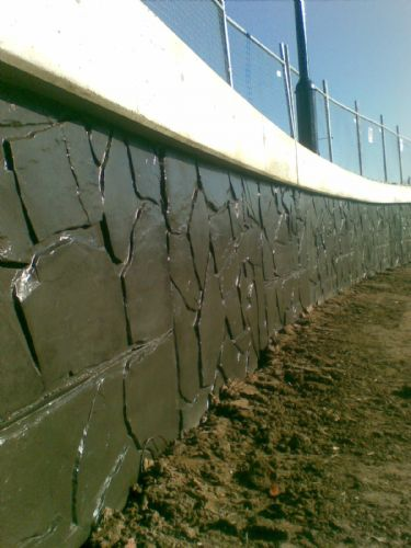 ArmourShield Onsite Coating Solutions - Anti Graffiti