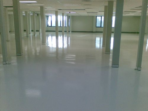 Polyurethane Amp Epoxy Floor Coatings Armourshield 0437